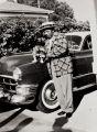 Mr. C. T. Moore, Santa Barbara : August 1955.