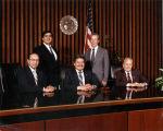 Commerce City Council portrait