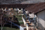[Casa Loma Apartments, circa 1971 slide].