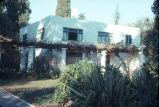 Miltmore House, South Pasadena, CA, 1971