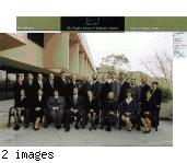 Eighth Graduating Class Ziegler Rabbincs Studies