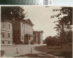 View of San Jose Normal School