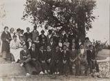 Class of 1917, Citrus Union High School, 1917