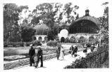 [Botanical Building, Balboa Park]