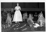 Women of Distinction, 1962