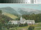 Claremont Hotel, 1907