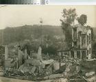 Berkeley fire, 1923, 9 of 9