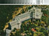Claremont Hotel, 1970