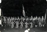 Brisbane's Drum & Bugle Corps