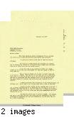 Letter from Remsen Bird to Helen Matsunaga, December 13, 1943