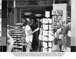 Memorial Union, Corral store