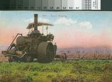Steam Plowing