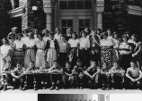 Photograph of Bridge Street School, Yuba City (Calif.)