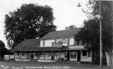 Green Store (c. 1920s), postcard