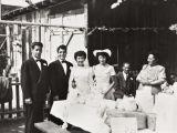 The Hernandez wedding.
