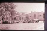 Washington School