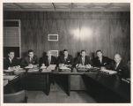 Board of Trustees, 1965-1966