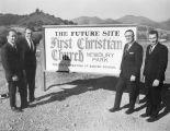 First Christian Church of Newbury Park