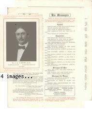 Eulogy for Rev. J.Q.A. Henry