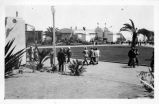 [Balboa Park during the Exposition]
