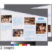 Southeast Asia Resource Action Center (SEARAC) brochure