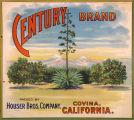 Century Label