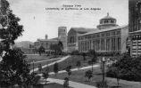 Campus View University of California at Los Angeles
