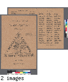 Commencement & Sample Diploma (5-4-45)