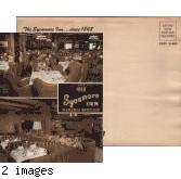 postcard of Sycamore Inn