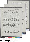 Dunbar, Elsie S. English (8-30-45) [4 l.]