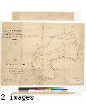 "Map of the Rancho ""Bolsa de San Cayetano"" [Calif.] : finally confirmed to José de Jesus Vallejo / surveyed under the direction of the U.S. Surveyor General by James E. Freeman, Depy. Surr., March 1857"