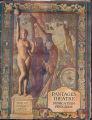 [Cover of Pantages Theatre dedication program]