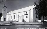 The Precious Blood Catholic Church in Banning, California