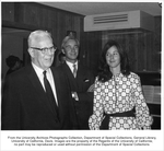 Warren, Earl, Donald Dinsler, Carol Helander (left to right)