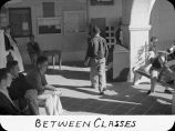 Between classes / Lee Passmore