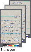 Letter from Haru Tanaka to Claire D. Sprauge, n.d. [1942]