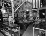 William Parker Lyon Pony Express Museum--Bird's Eye View Maps