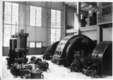 Balch Powerhouse interior