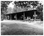 Cuyamaca Park Camp Headquarters