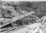 Balch Power Plant Construction