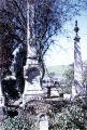 James Witt Dougherty's headstone, (c. 1970s), photograph