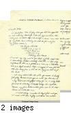 Letter from Akira Shiraishi to Remsen Bird, October 1, 1942
