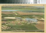 U.S. Naval Air Station, Moffett Field, Calif.