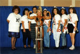 Teen Center, Commerce Muscle Classic 1991