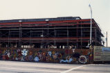 Bakersfield Police Department Construction