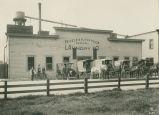 [Photograph of Richmond Home Laundry Company A]