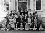 Murray School class photograph (1932-1933)