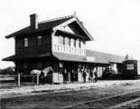 Whittier Depot