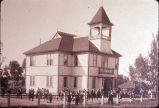La Habra School