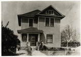 Upland Photograph Houses; Jacob Schowalter home / Gerhard E. Schmidt